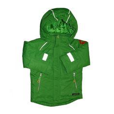 VV Dark Apple Winter Jacket