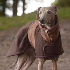 Double Layer Fleece Coat