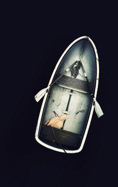 Barque.