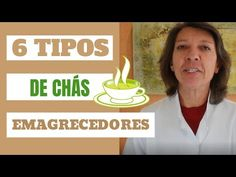 6 TIPOS DE CHÁS EMAGRECEDORES - YouTube Ser Fitness, Science And Nature, Health, Quotes, Youtube, Natural Appetite Suppressant, Tea Types, Self Treatment, Homemade Tea