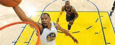 2017 NBA Finals: ESPN Forecast predicting who will win NBA Finals MVP