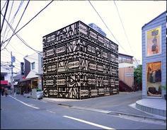 Alexandre Herchcovitch - Tokyo, Japan  @EusikeFukumochi