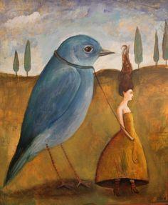 Tiny Little by Felicia Olin