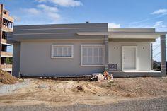 pintura externa de casas cinza - Pesquisa Google
