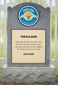 It's a sad day when a Ben & Jerry's ice cream flavor retires. Visit the flavor graveyard to see some of your old favorites. Ben Und Jerrys, South Hero, Turtle Soup, I Scream, Sad Day, Ice Cream Flavors, Ben And Jerrys Ice Cream, Vermont, Craft Beer
