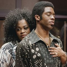"""""""It Was Important For Me Not To Judge Her"""" Jill Scott Talks About Playing An Abused Woman In """"Get On Up"""""""