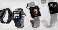 Apple Watch Series 3 atteso per questo autunno forse protagonista con iPhone 8 dellevento di Settembre