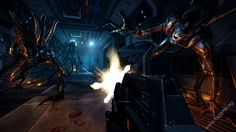 Aliens: Colonial Marines picture3