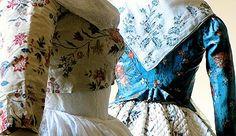 Musée provençal du Costume et du Bijou ATTN, musée, habillement, costume, bijoux, grasse, alpes maritimes,
