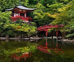 1000 images about casas tradicionales japonesas on - Casa tradicional japonesa ...