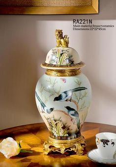 Pot for decor  #design #interior #living #accessoires #wabisabi #japanese #lifestyle #tradition #teaceremony #ercol #luvinterior #khwurtz #ceramics #wooden #furniture #ombria #kahler #teatime @peterfehrentz @luv_interior_hh @ercolfurniture @khwurtz @lysvintage #schoenerwohnen #judith_schoenerwohnen@westmenlights #vase#porcelain