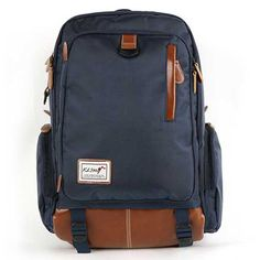 11 Laptop Backpack for College Black Backpacks for School Kling Tummy