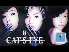 Cat's Eye (Action, Komödie, kompletten Film auf Deutsch ansehen)
