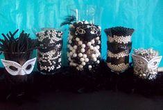 Masquerade Candy Bar