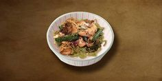 Nichole's Chicken Vegetable Medley with White Wine & Miracle Noodles   Miracle Noodle