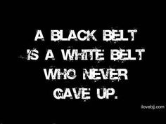 At Plus One Defense #teamplusone black belt is a mentality, it is a lifestyle. We train the mind, soul and body to transfer us from civilians to artists.