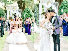 Wedding ceremony photo ideas -Meadowbrook Country Club Wedding | Richmond, Virginia | Yadaira