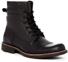 Levi's Lex II Boot
