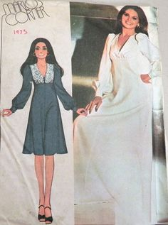 McCalls 4782  Marlo's Corner pattern for by retroactivefuture, $8.00