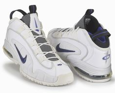 sports shoes d673d 36fa5 Air Penny (1995) The Greatest Shoes Ever !