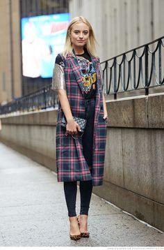 Sonya Esman | Carolines Mode