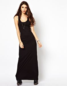 Only | Only Maxi Tank Dress at ASOS