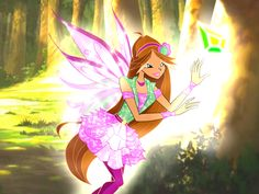 Flora - Flora From Winx Club Fan Art (37125719) - Fanpop