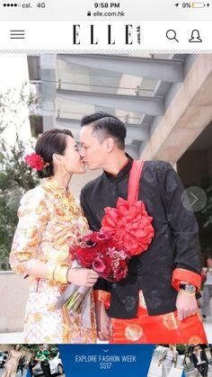 Source Elle Https Www Hk Wedding