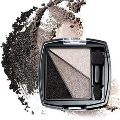 Eye Dimensions Eyeshadow | AVON ($9) ❤ liked on Polyvore featuring beauty products, makeup, eye makeup, eyeshadow, beauty, avon, avon eye makeup, avon eyeshadow and avon eye shadow