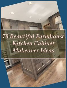Custom Kitchen Remodeling - Using Your Imagination to Design a Kitchen That Will Be the Envy of All #Beautiful #Farmhouse #Kitchen #Cabinet #Makeover ... Cheap Kitchen Remodel, Kitchen Remodeling, Farmhouse Kitchen Cabinets, Cabinet Makeover, Envy, Imagination, Kitchen Design, Beautiful, Home Decor