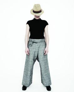 Fisher Dub Pants