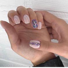 Подборка для Вас👉🏼Понравилось? Ставь ❤️ Подпишись👇🏼,чтобы не пропустить новые идеи маникюра. 💅🏼 🔝@mir.manicure 🔝@mir.manicure…