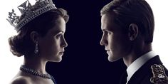 Exclusive 'The Crown' Posters Shot by Jason Bell - Netflix's 'The Crown' Poster Premiere