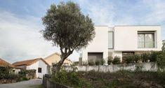 Modernidade e simplicidade zen, quando não se pode tirar nem acrescentar nada #modernidade #casas #casasmodernas