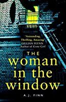 The Woman in the Window (Next on the list - January 2018)