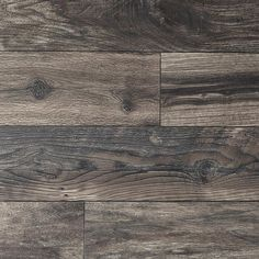 Home Decorators Collection EIR Smokewood Fusion 12 mm Thick x in. Wide x in. / case) - - The Home Depot Gray Wood Laminate Flooring, Plank Flooring, Vinyl Flooring, Wood Planks, Hardwood Floors, Plywood Floors, Grey Oak, Ship Lap Walls, Grey Walls