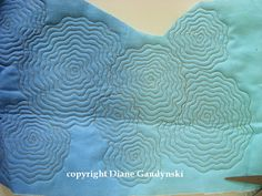 """Diane Gaudynski """"A New Tradition in Quilting"""""""