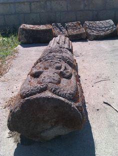 Pompei/Stabia ruines
