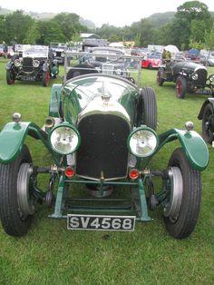 https://flic.kr/p/8SDaBi | 1924 Bentley 3 Litre