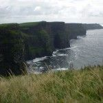 Neverending Cliffs of Moher