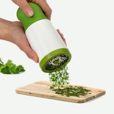 The aromatic herbs make all the difference in the world when it comes to not only the flavors and but also for the healing our overall health. Having THE HEALING HERBS MILL handy today is making a smart and healthy choice for yourself. The Healing Herbs M Smart Kitchen, Kitchen Hacks, Kitchen Tools, Kitchen Gadgets, Cooking Gadgets, Kitchen Ideas, House Gadgets, Kitchen Decor, Kitchen Cabinets