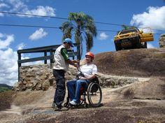 Empresário fica paraplégico em sequestro e investe em turismo inclusivo (1)