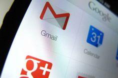 Publicidad y Propaganda 2008: Google encriptará todos los mensajes de GmailLa co...