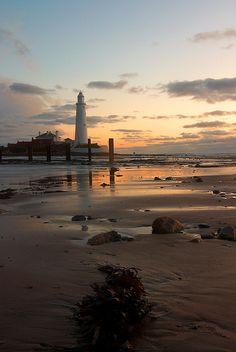 *St. Marys Lighthouse