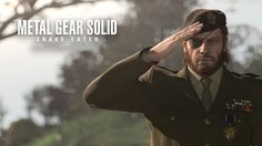 Metal Gear 3, Metal Gear Solid 3, Snake Metal Gear, Metal Gear Rising, Snake Wallpaper, Boss Wallpaper, Meryl Mgs, Resident Evil, Mgs V