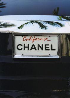 Chanel Spring 2006 Ad Campaign