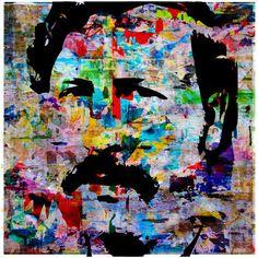Original Celebrity Photography by Paslier Morgan Pablo Escobar, Living Room Pictures, Living Room Paint, Art Pictures, Saatchi Art, Pop Art, Abstract Art, Artwork, Prints