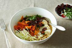 Mushroom and Vegetable Pho Recipe on Food52, a recipe on Food52 Asian Recipes, New Recipes, Soup Recipes, Vegetarian Recipes, Cooking Recipes, Favorite Recipes, Ethnic Recipes, Asian Foods, Vegetarian Lunch