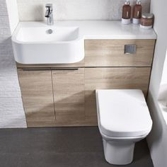 The new Tavistock Match range provides the perfect solution for small bathrooms. Their efficient design of this furniture run creates an effortlessly stylish look for your bathroom. The compact 500mm basin, along with the 500mm back to wall unit, compliment each other and sit perfectly side by side. Tavistock pride themselves on manufacturing their products using the very best materials and techniques. As a result of this, they offer a 10 year guarantee on all furniture units. This is the…