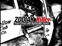 True Crime with Aphrodite Jones: Zodiac Killer (2010) (+playlist)